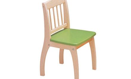 Pintoy Table & Four-Chair Set - GrabOne