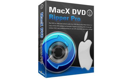 $18 for WinX DVD Ripper Platinum or MacX DVD Ripper Pro