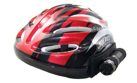 $129 for a Sports Helmet Camera HD incl. Nationwide delivery (value $399)