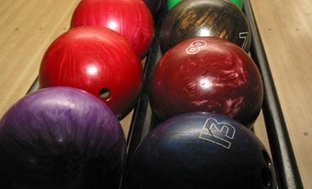 $5 for a Game of Tenpin Bowling at Tenpin Tauranga (value $12)
