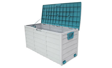$105 for a 200L Outdoor Storage Box with One Year Warranty incl. Nationwide Delivery
