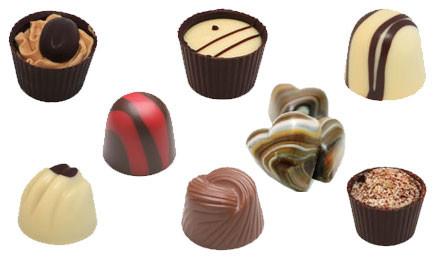 $10 for 10 Handmade Chocolates (value $18)