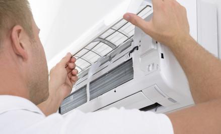 Heat Pump Clean & Service