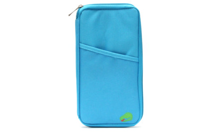 $14 for a Passport & Document Travel Holder $25 for Two or $29 for Three incl. Nationwide Delivery