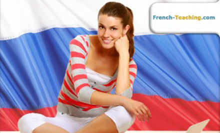 $15 for One Month, $29 for Two Months or $39 for a Three Month Subscription to Unlimited Online French Lessons (value up to $156)