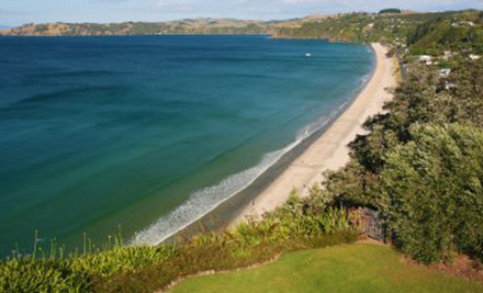 $1,200 for a Five-Night Family Holiday for up to Six People on Waiheke Island - Four Self Catering Accommodation Options