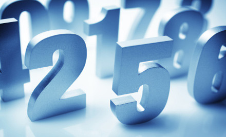 $25 for a Numerology Forecast Report