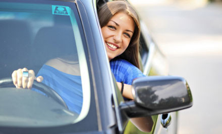 $95 for Platinum Car Service - Grafton or Albany Locations (value $198)