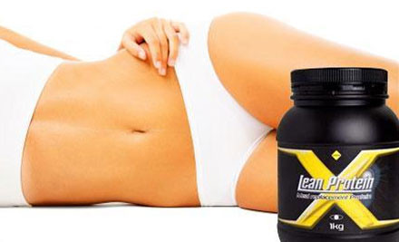 $35 for Eken Anabolica Lean Protein (value $79)