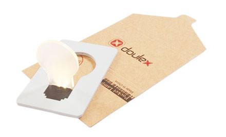 $5 for a Concept Design LED Pocket Light/Lamp