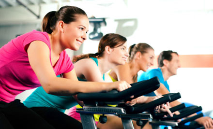 $90 for a 90-Day Gym Membership (value $225)