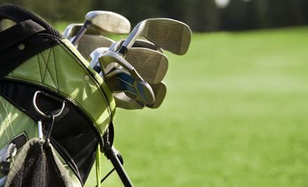 "$25 for a Videoed Golf Lesson with Dan Lunn, ""The Golf Ninja"", at Waimairi Beach Golf Club (value $50)"