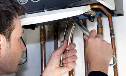 $55 for a One Hour Plumbing Services incl. Call Out Fee (value $110)