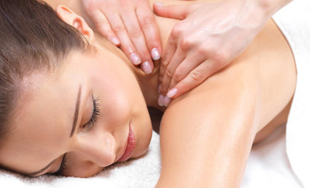 $199 for One Luxury Night for Two incl. Breakfast, Canapes, Wine & a Massage (value $415)
