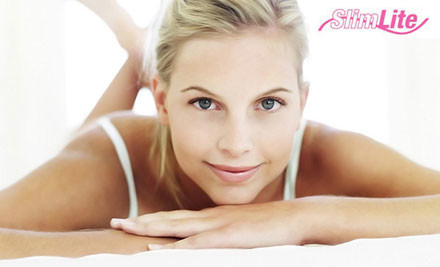 $5 for a 10-Day Trial of Slim Lite Skinni+ incl. Nationwide Delivery (value $45)