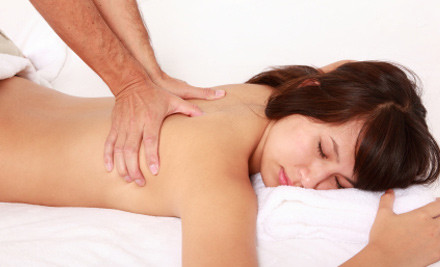 $55 for a 90-Minute Full Body Deep Relaxation Massage (value $110)