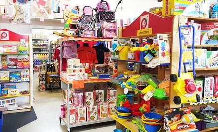 $40 School Shop Voucher