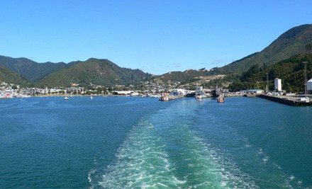 From $649 for a Two-Night Interislander/Coastal Wellington-Christchurch Escape for Two People, incl. Ferry Tickets with Interislander, Rail Tickets from Picton to Christchurch, & Two Nights' Accommodation (value $1,058)
