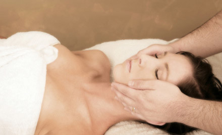 $178 for Three Sessions of the Golden Spoon Biological Massage or $225 for Five (value up to $1,100)