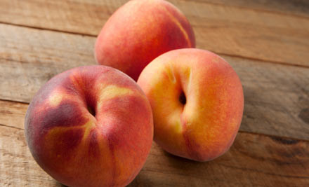 $27 for a Large 7.5 kg Fruit & Vege.Box incl. Peaches, Nectarines, Apricots & More - Delivered to Your Door