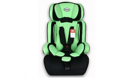 Three-in-One Car Seat - GrabOne