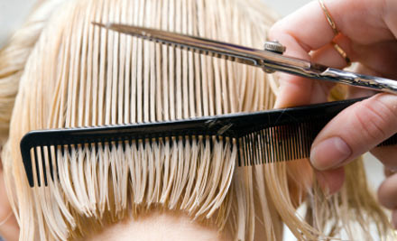 $199 for a Hair Membership incl. Three 10-Foil Application Sessions or Global Colour, Cut, Wash & Blow Dry (value $588)