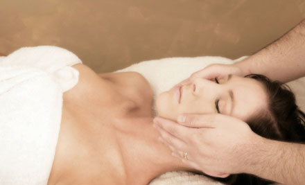 $40 for a 1-Hour Swedish Massage from Beauty & Massage Solutions (value $90)
