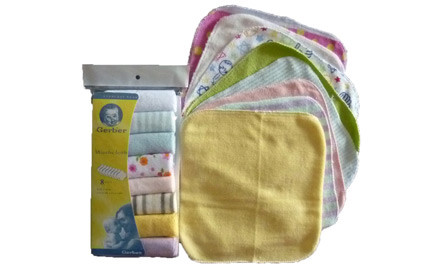 $89 for Your Choice of Baby Product (value up to $269)