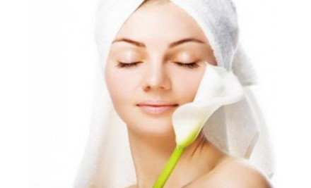 $109 for Three Microdermabrasion Treatments (value $297)