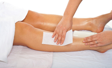 From $39 for Waxing or Nail Services  (value up to $90)