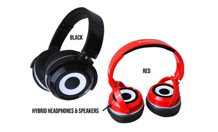 From $45 for ZUMREED Headphones & Speakers (value up to $279)
