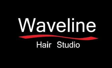 $45 a Cut, Blow Wave, Quarter Head of Foils & Leave in Treatment & $15 Voucher Towards Further Colouring (value $95)