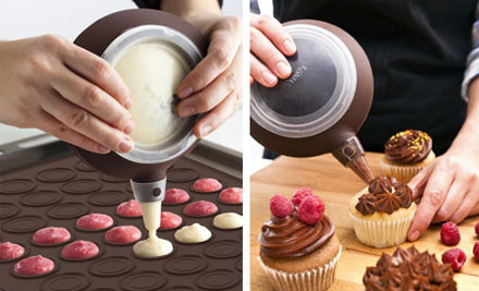 $22 for a Macaron Baking Kit