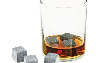 $11 for Six Whiskey Stones or $20 for 12