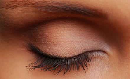 $25 for an Eyebrow Shape, Eyebrow Tint, Eyelash Tint and a $10 Voucher Towards Further Beauty Treatments (value $50)