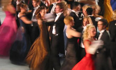 $59 for Eight Weeks of Beginner Ballroom Dancing Classes (value $120)