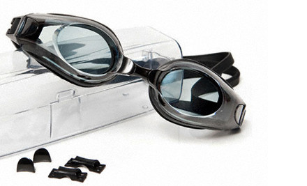 $9 for a Pair of Anti-Fog Goggles (value $24.95)
