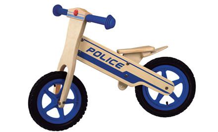 $79 for a VeloVelo Balance Wooden Bike