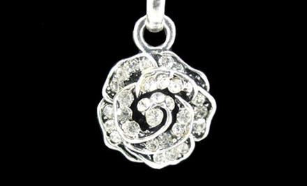 $20 for a Vintage Pendant Necklace