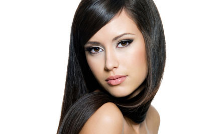 $49 for $80 Worth of Hair Colouring Services & a Hair Conditioning Treatment (value $105)