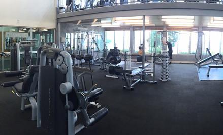 Six-Week Full Gym Membership
