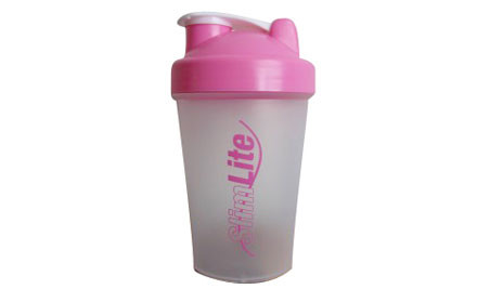$9 for One, $15 for Two, or $25 for Three Slim Lite Mini Shaker Container incl. Nationwide Delivery