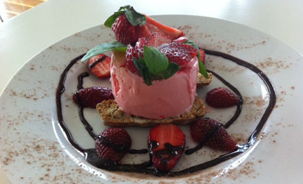 $79 for a Chefs Summer Three-Course Menu for Two or $145 for Four (value up to $328)