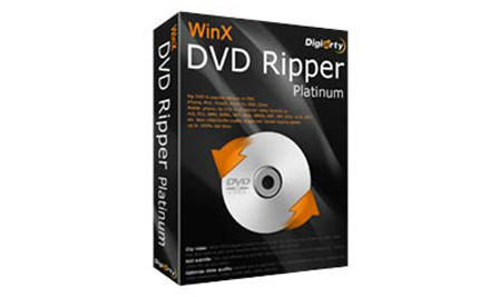 $18 for WinX DVD Ripper Platinum or MacX DVD Ripper Pro