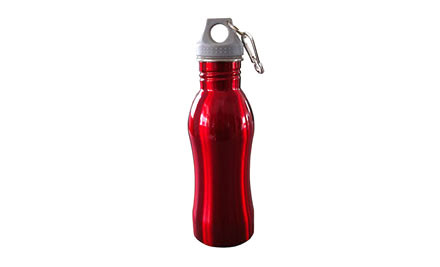 $9 for One Stainless Steel Water Bottle incl. Nationwide Delivery