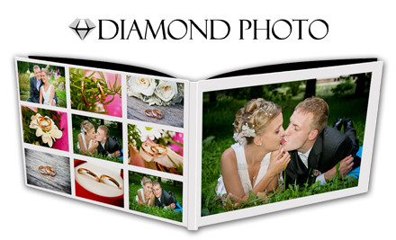 Up to 62% off 30x30cm Hard Cover Photo Books incl. Nationwide Delivery (value up to $105)
