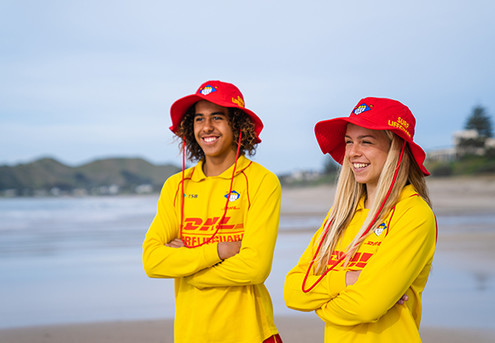 Donate to Surf Life Saving NZ and Help Keep Our Beaches Safe