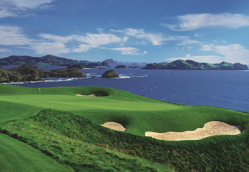 Round of Golf at Exclusive Course for Two People incl. Golf Cart - Option for Four People & Two Carts Available