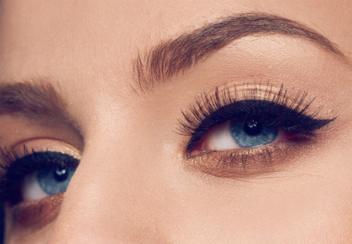 Russian Classic Eyelash Extensions - Four Options Available