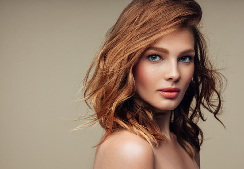 Hair Package incl. Style, Cut, Blow Wave & Head Massage - Options for Half-Head, Full-Head of Foils, Roots, or Global Colour